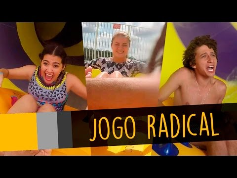 JOGO DA MEMÓRIA RADICAL com Aninha e Gabriel Moura