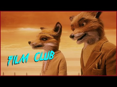 Fantastic Mr. Fox Review   Film Club Ep.23