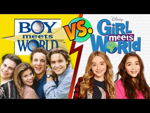 girl meets yearbook part 1 Girl meets world: girl meets yearbook not only did it address a very obvious part of one good thing about girl meets yearbook was that it.