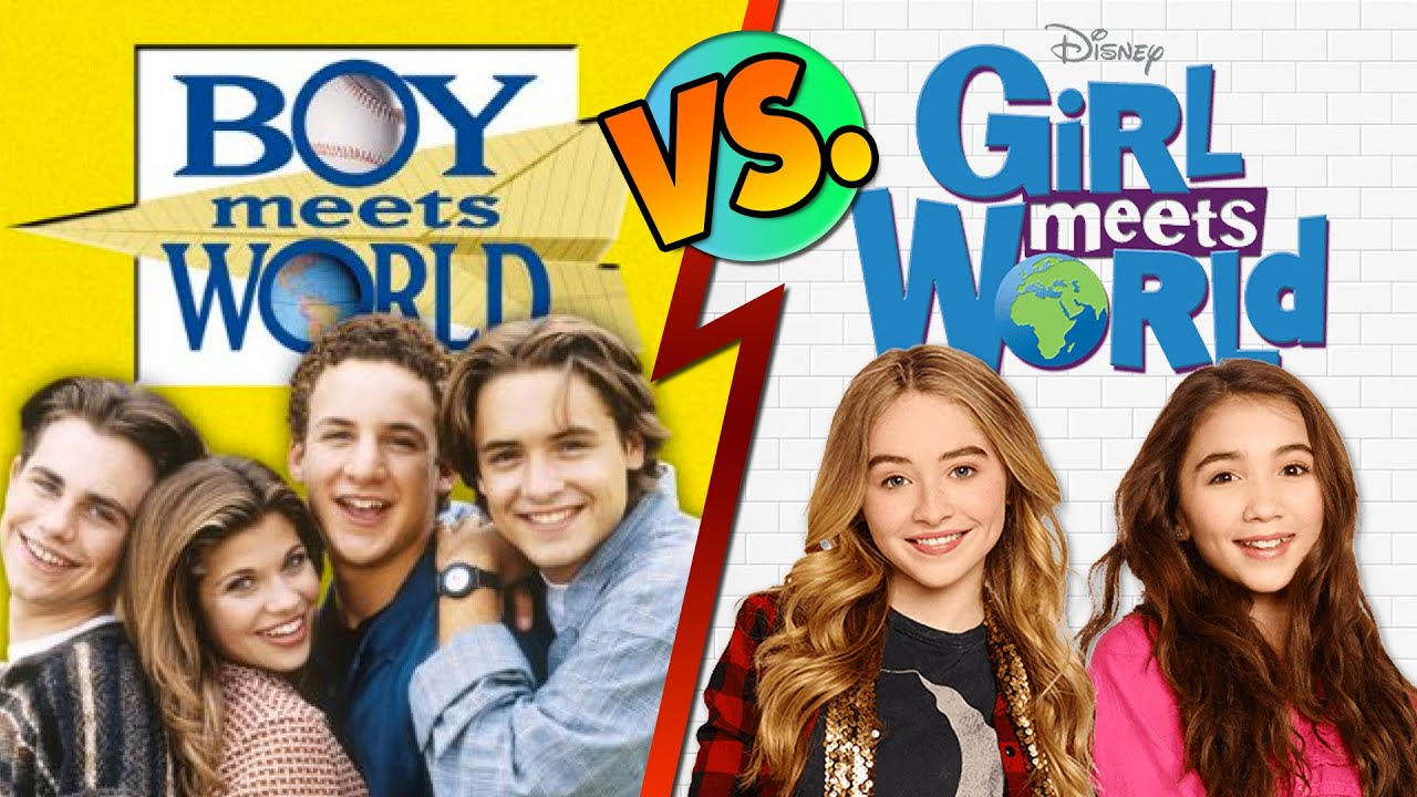 Who Dies In Girl Meets World