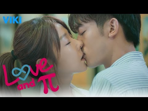 Love and π - EP17 | Passionate Kiss [Eng Sub]