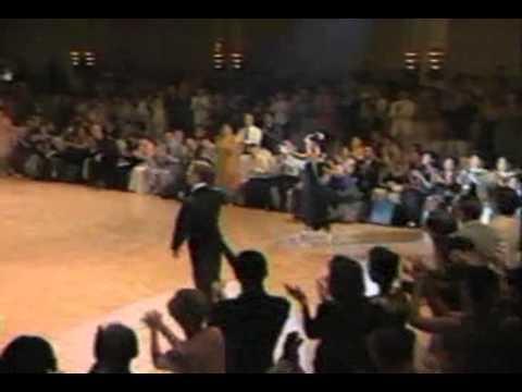 1998 The World Super Stars Dance Festival Standard