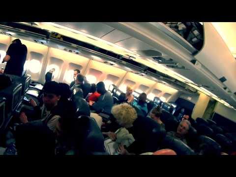 US Trip Documentary III part 1 - Naparáděný vokurky