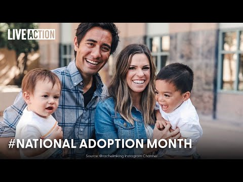 Social Media Star Becomes Foster And Adoptive Parent