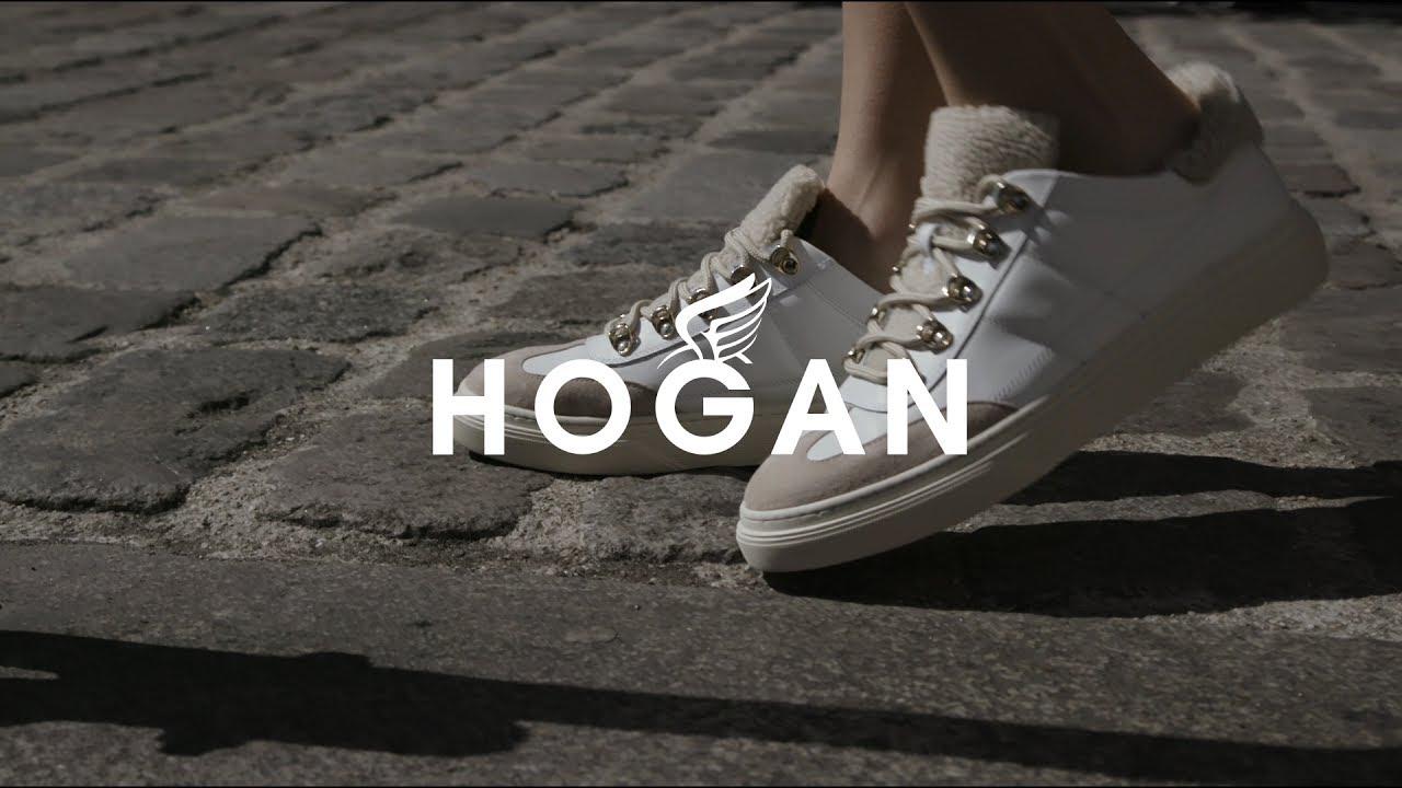 hogan converse