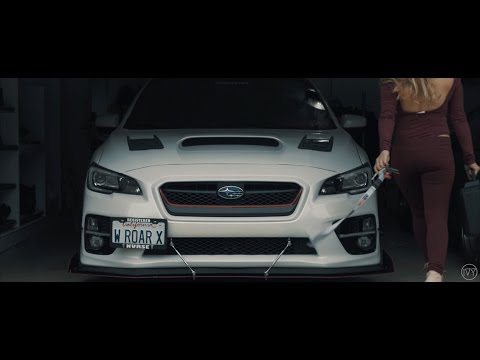 RISKY BUSINESS | FATIMA'S E85 WRX