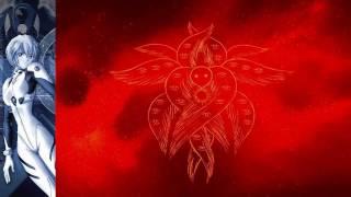 Скачать Evangelion Opening 1 Latino HD Logo Español Editado Por Mi