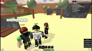 Roblox Interview (Sandbox builders)