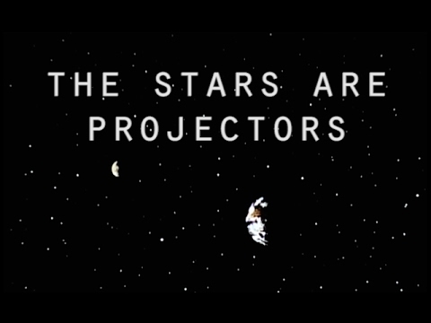 The Stars Are Projectors - Modest Mouse (Lyrics)