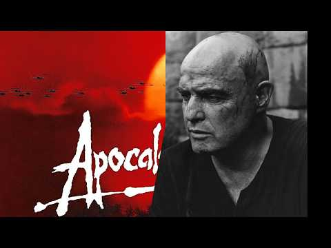 Apocalypse Now - Behind the Scenes