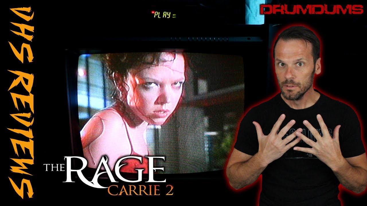 Carrie 2 Neuverfilmung