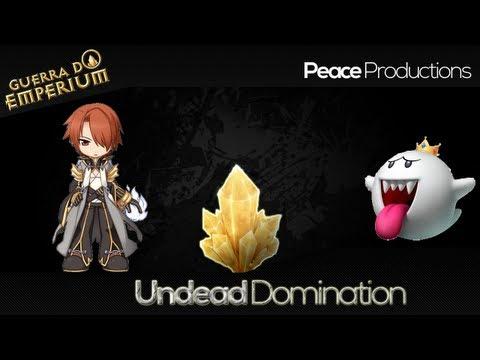 WoE 28/07/13 - Undead Domination - Asgard