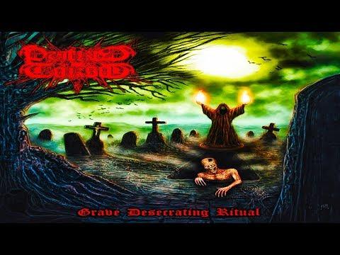 • PUTRID TORSO - Grave Desecrating Ritual [Full-length Album] Old School Death Metal