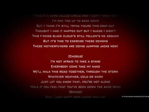 Etana I Am Not Afraid Download Free Mp3 Song - Mp3tunes