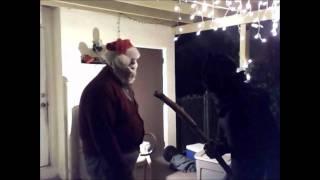 Mr. Eddy's Christmas Pantheon!