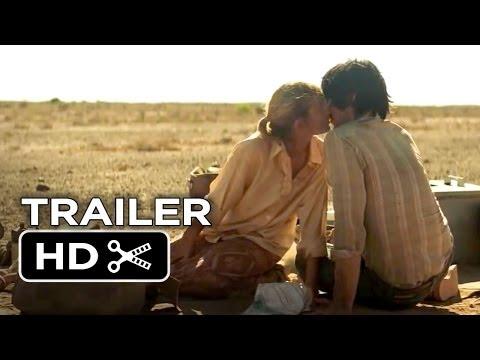 Trailer do filme Tracks