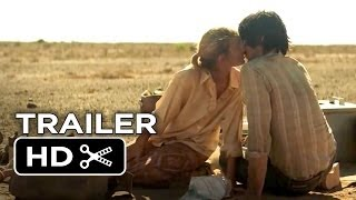 Tracks Official UK Trailer 1 (2014) - Mia Wasikowska, Adam Driver Biography HD