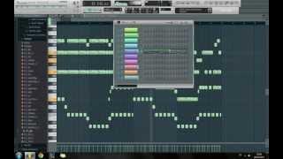 Juiceys - New Era [FL STUDIO VIEW]