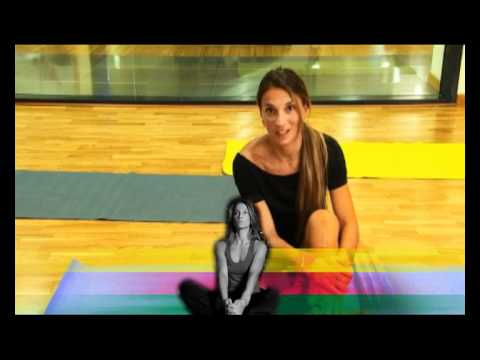 Margherita Granbassi e Nike