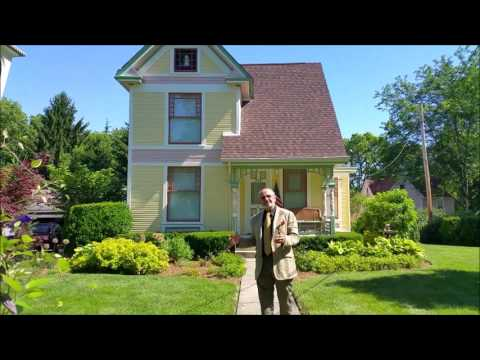 Bed and Breakfast for Sale, Lebanon Oh - Cincinnati Area Business Opportunity