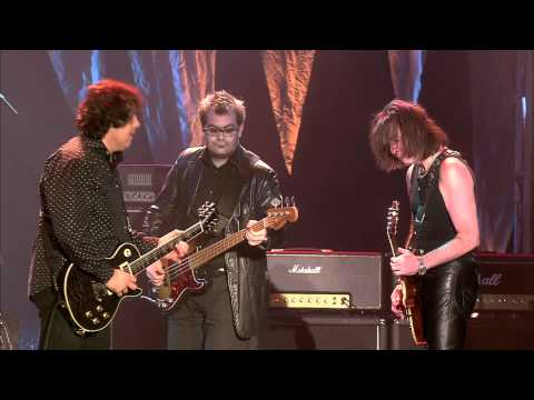 Gary Moore and Friends - Emerald(One Night in Dublin)