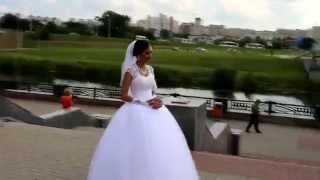 Цыганская свадьба клип, 2014 год, Белгород