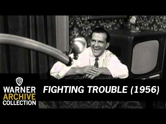 Fighting Trouble (Trailer)