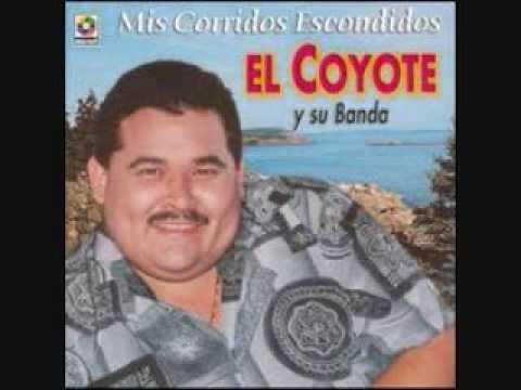 LOS MIL KILOS EL COYOTE Y SU BANDA TIERRA SANTA