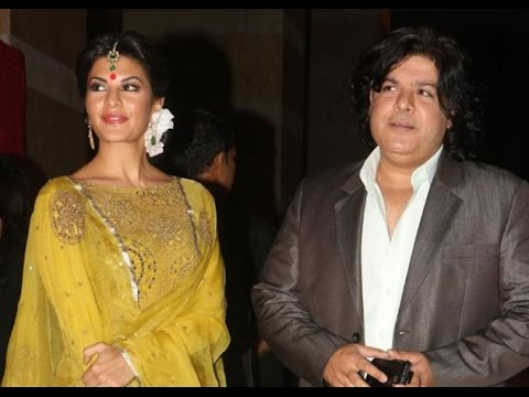 Jacqueline Fernandez And Sajid Khan   Bollywood Stars Problem With Their Ex