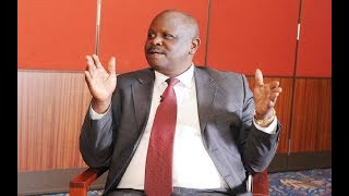 Point Blank with Tony Gachoka and Isaac Ruto 2