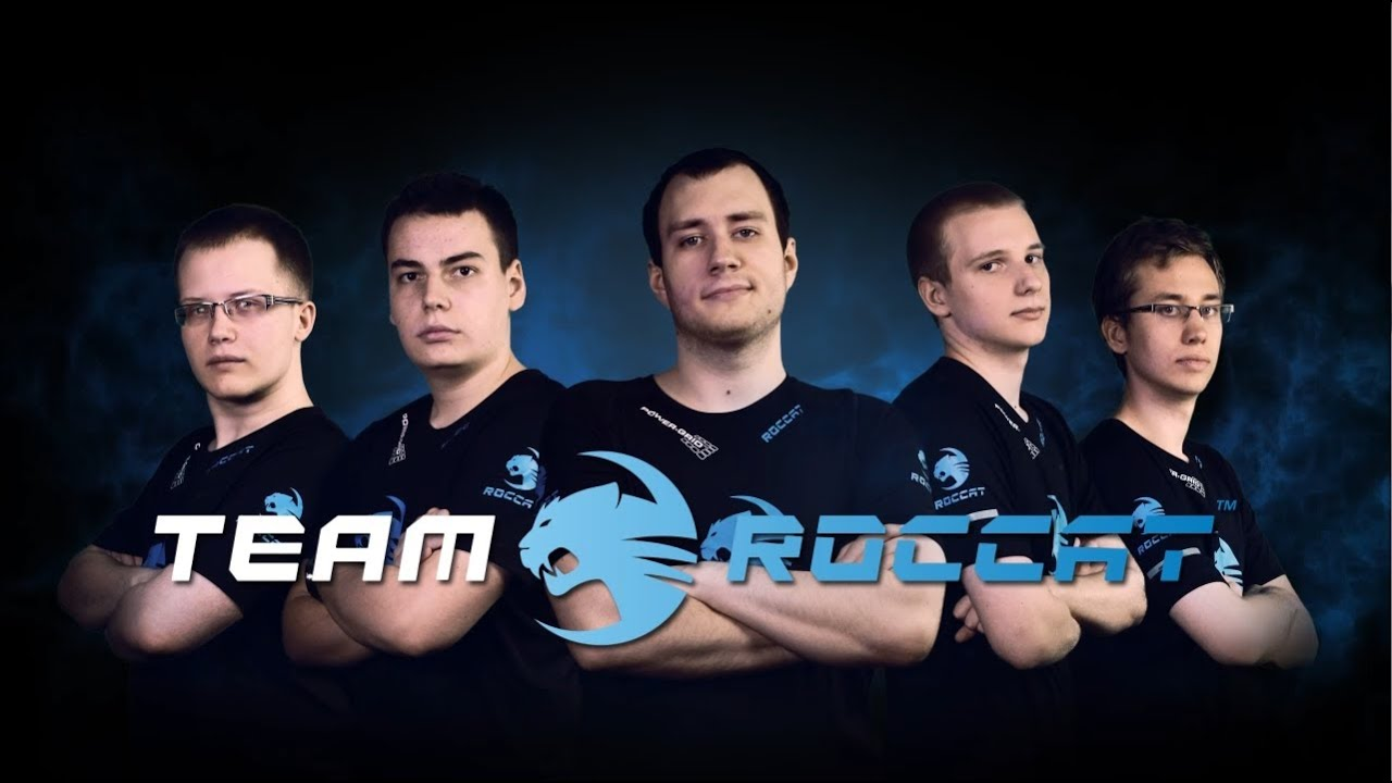 team roccat lol