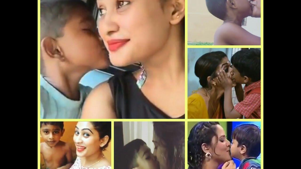 Piumi Hansamali Hot Kisses Of Srilankan Actress  Telugu -7016