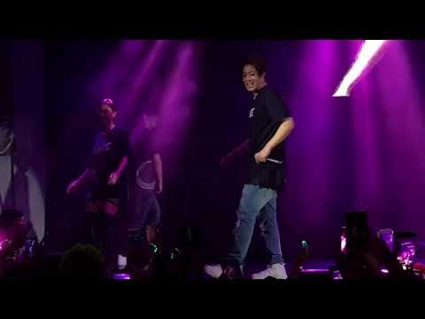 20180220 Encore - Moonlight Kim Hyun Joong in Chile