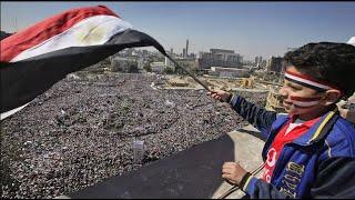 Printemps arabe en Égypte : 10 ans plus tard