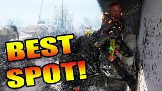 BEST SECRET SPOT EVER!! (BO3 Hide N' Seek with Cizzorz)