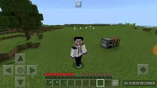 горшок Minecraft PE