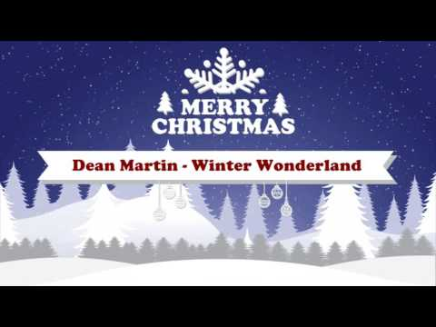 Dean Martin - Winter Wonderland (Original Christmas Songs) Full Album mp3