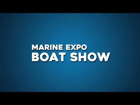 Marine Expo 2018