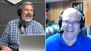 Gary Michuta & Dr. George Delgado - Catholic Answers Live - 08/12/20