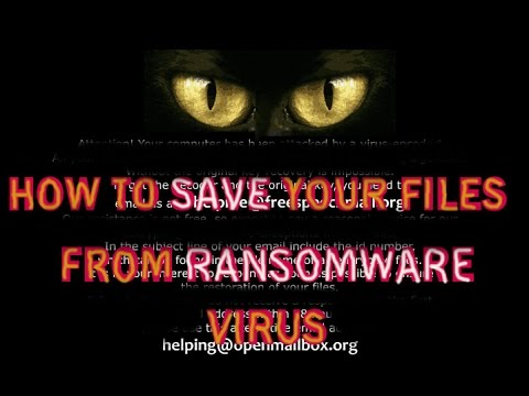 Ransomware CryptoLocker Removal - Recover Your Files free Download :popular-software.com