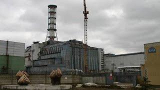 ужасы Чернобыля