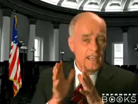 Vincent Bugliosi - George W. Guilty of Murder? (The Prosecution of George W. Bush for Murder)