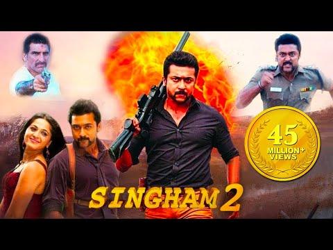 Main Hoon Surya Singham II Full Movie