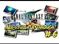 Final Fantasy VII! Max's Full Playthrough Part 6 - YoVideogames