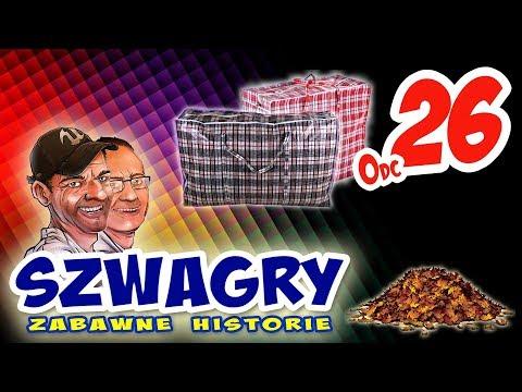 Szwagry - Odcinek 26