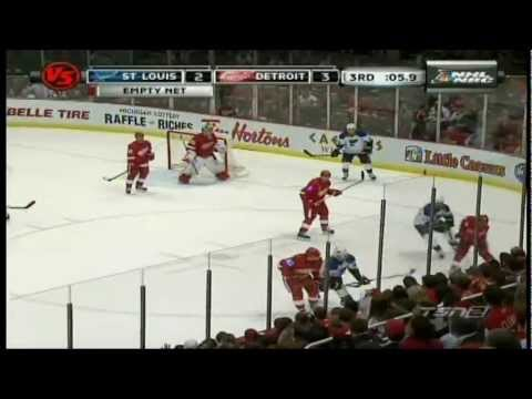 Detroit Red Wings: 23 Straight Home Wins