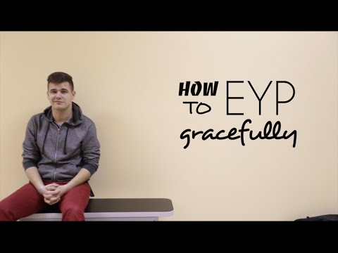 How to EYP gracefully