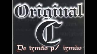 Original C - Crime x Liberdade