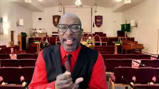 Elder Robert Russell   Dependable Father