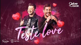 Cleber e Cauan – Teste Love | Surreal (Vídeo Oficial)